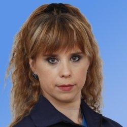 Петровская Мария Владимировна
