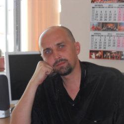 Тарасов Олег Юрьевич