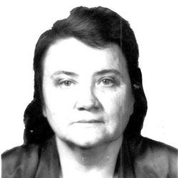 Хачай Ольга Александровна