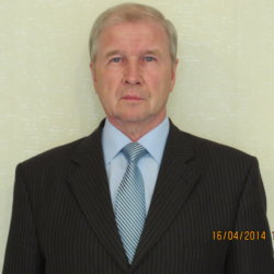 Садыков Мукатдес Ибрагимович