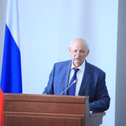 Сергеев Леонид Иванович