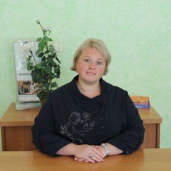 Семено Анастасия Александровна