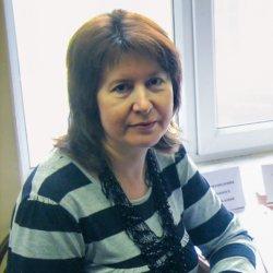 Кулаченко Марина Петровна