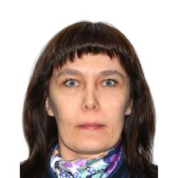 Латыпова Наталья Владимировна