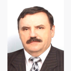 Лазарев Владимир Михайлович