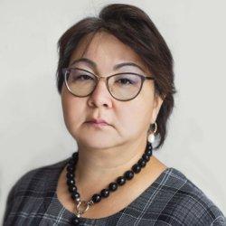 Шаяхметова Венера Рюзальевна