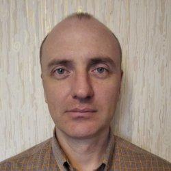 Воробьев Евгений Петрович
