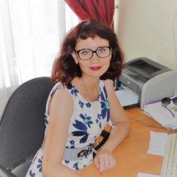 Орлова Татьяна Сергеевна