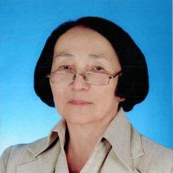 Тамабаева Бибикуль Сулеевна