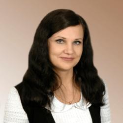 Чижикова Елена Сергеевна