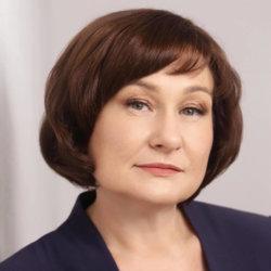 Нестеренко Ирина Юрьевна
