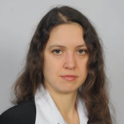 Павлюченко Татьяна Николаевна