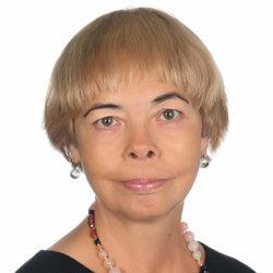 Свенцицкая Юлия Анатольевна