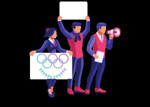 II Международный конкурс научных статей молодых исследователей «Management of fitness industry, sports, tourism 2021», 6 января — 31 декабря 2021 г.