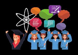 Апробация учебных работ в официальном СМИ — Тезисы, статьи, доклады, рефераты, презентации гимназистов, студентов, магистрантов, аспирантов